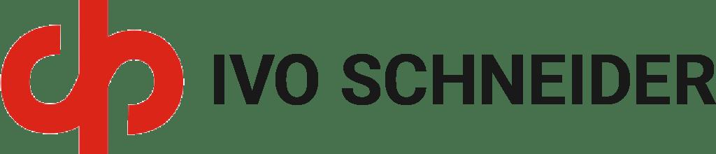 Logo Ivo Schneider